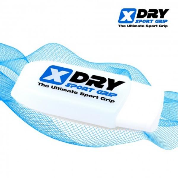 X-dry 50ml grip antiscivolo trasparente per pole