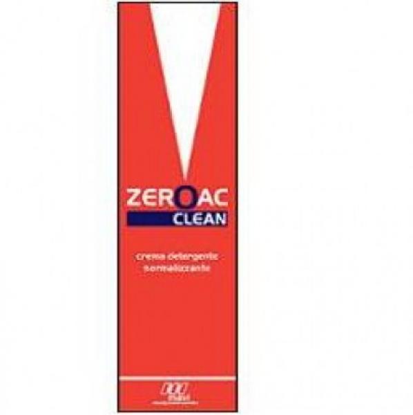 ZEROAC CLEAN CR DET NORMALIZ75