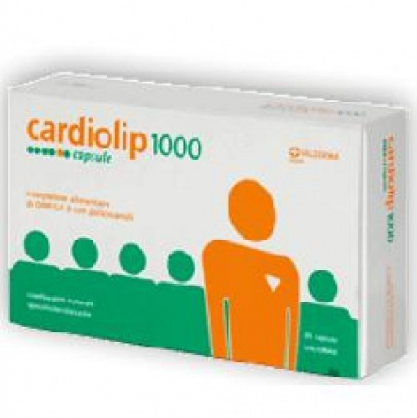 CARDIOLIP 1000 30CPS