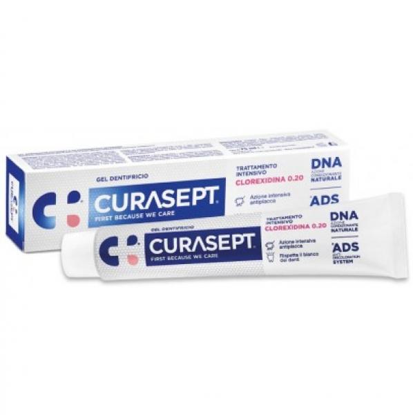 Curasept Dent 0,20 75mlads+dna – 2