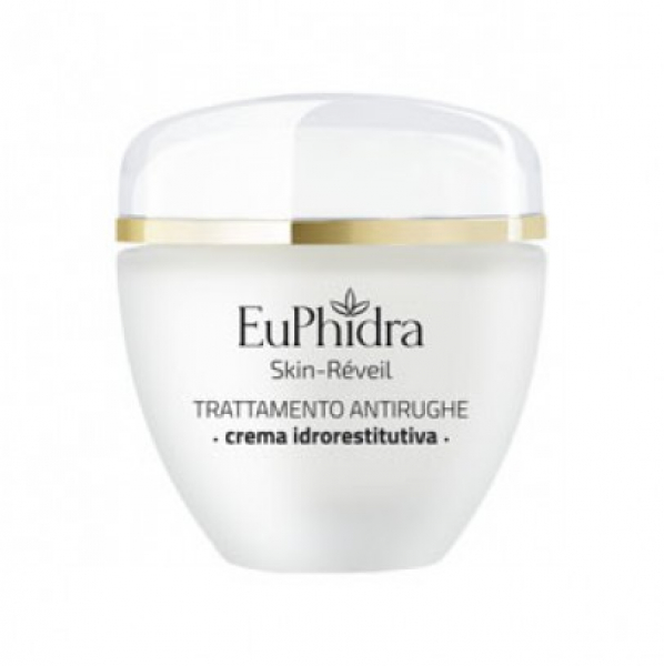 *EUPHIDRA TRATT IDROREST SR40ML