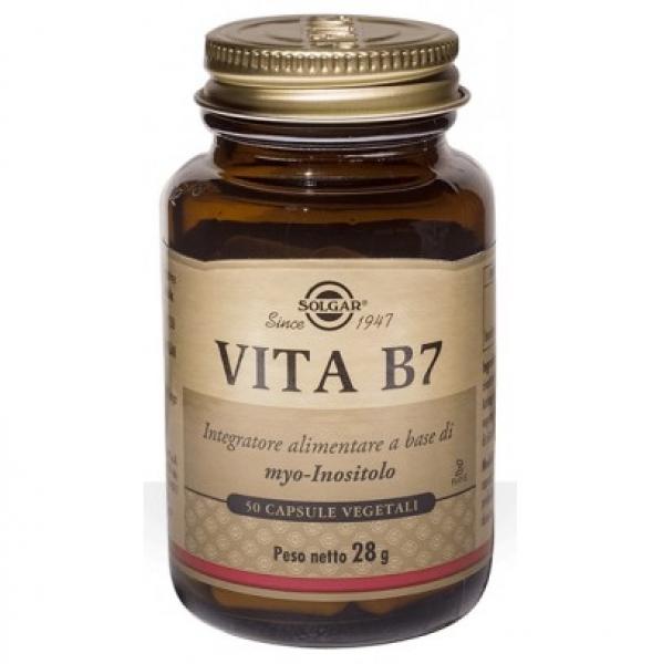 VITA B7 50 CAPSULE VEGETALI – 13