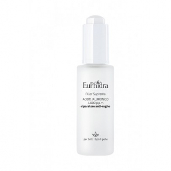 *EUPHIDRA FILLER S GOCCE 30ML  #