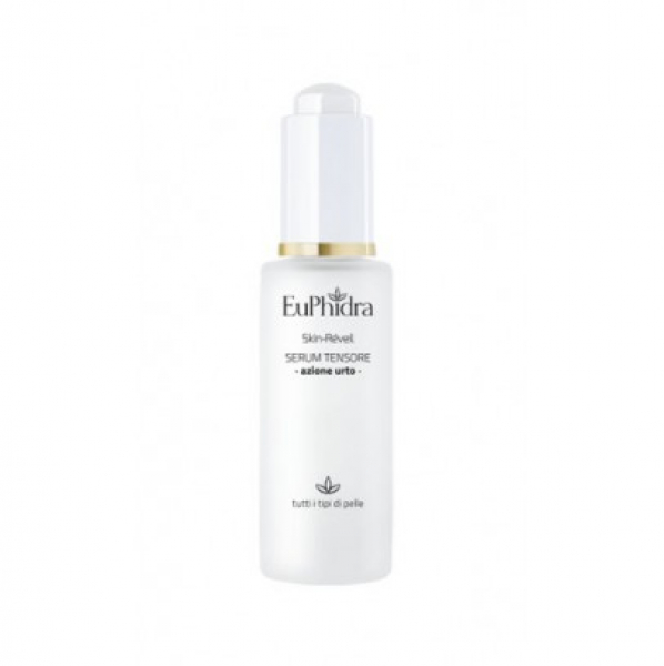 *EUPHIDRA TRATT SERUM TENS 30ML