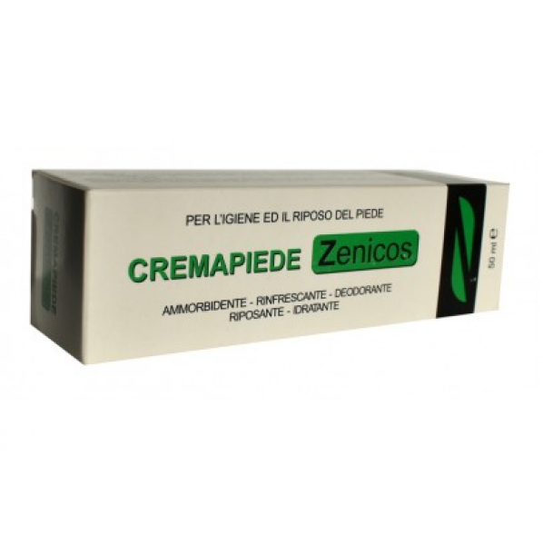 ZENICOS CREMA PIEDE 50ML