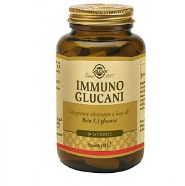 IMMUNO-GLUCANI 60TAV – 7
