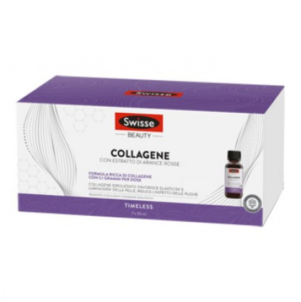 Swisse Collagene 7fl 30ml