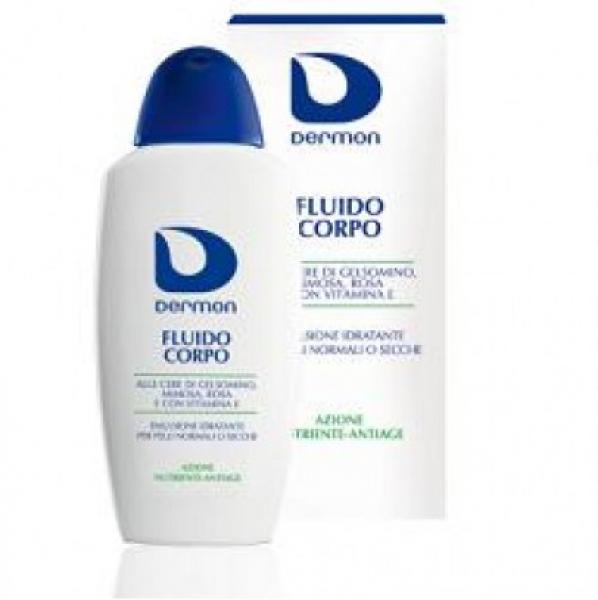 DERMON FLUIDO CORPO 200ML