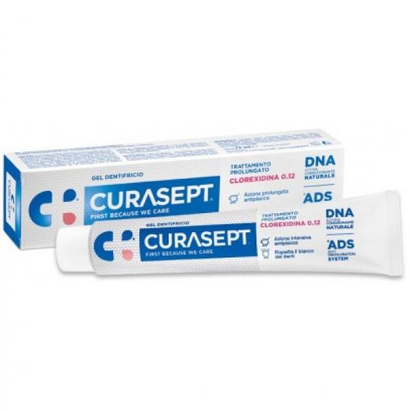 Curasept Dent 0,12 75mlads+dna – 2