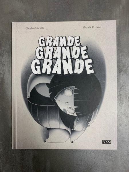 GRANDE GRANDE GRANDE