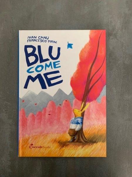 Blu come me