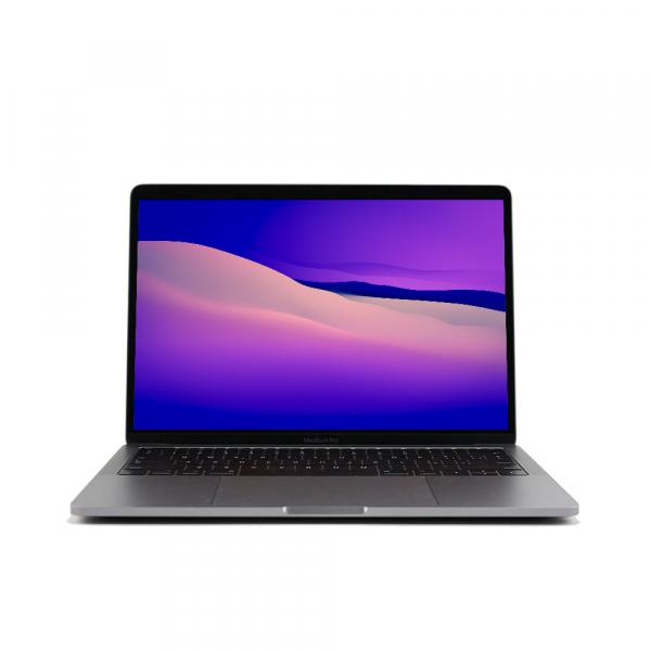 Apple MacBook Pro 13.3″ Retina Grigio Siderale intel® Dual-Core i5 2.3GHz Late 2017 (Ricondizionato) macOS Monterey