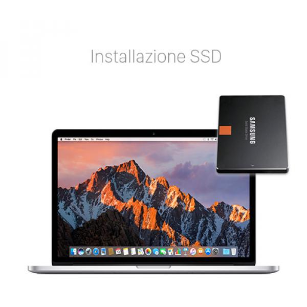 Potenzia MacBook Pro Retina (2013-2015)