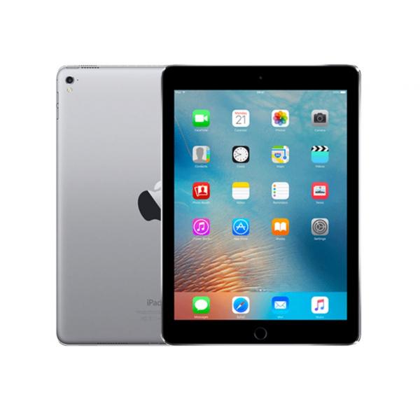 Apple iPad Pro 9.7″ 128 GB (1a gen.) Grigio Siderale Versione Wi-Fi + 4G LTE (Ricondizionato) iOS iPadOS 15