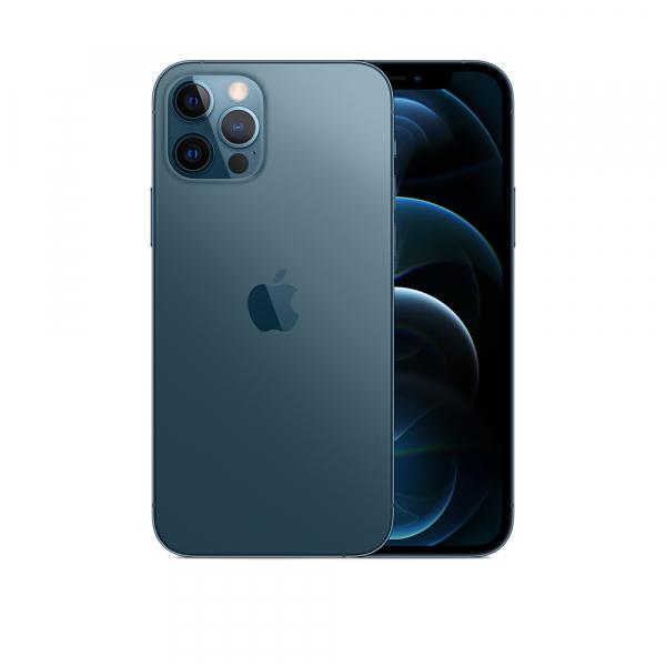 Apple iPhone 12 Pro 256GB Blu Pacifico 6.1″ Super Retina XDR (Ricondizionato) iOS 15