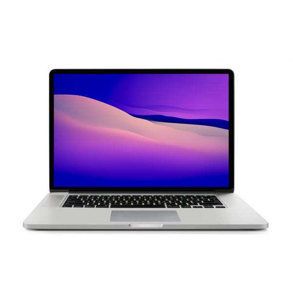 Apple MacBook Pro 15.4″ Retina intel® Quad-Core i7 2.0GHz Late 2013 (Ricondizionato) macOS Big Sur