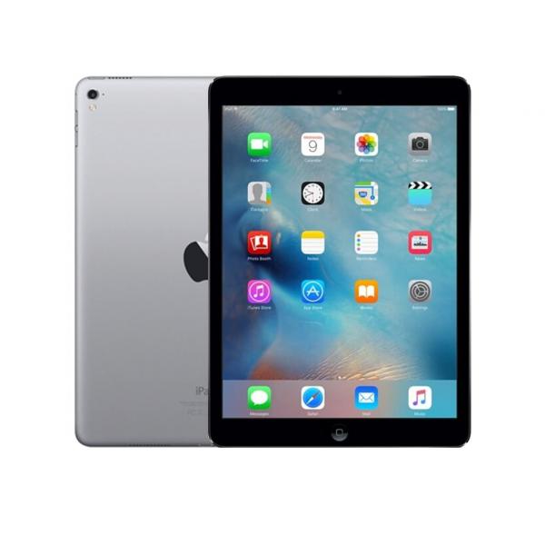 Apple iPad Air 9.7″ 16 GB (1a gen.) Grigio Siderale versione Wi-Fi + 4G LTE (Ricondizionato) iOS 12