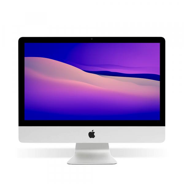 Apple iMac 21.5″ Slim intel® Dual-Core i5 1.6GHz Late 2015 (Ricondizionato) macOS Monterey