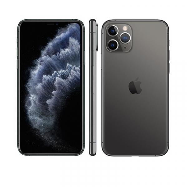 Apple iPhone 11 Pro Max 256 GB Grigio Siderale 6.5″ Super Retina HD (Ricondizionato)