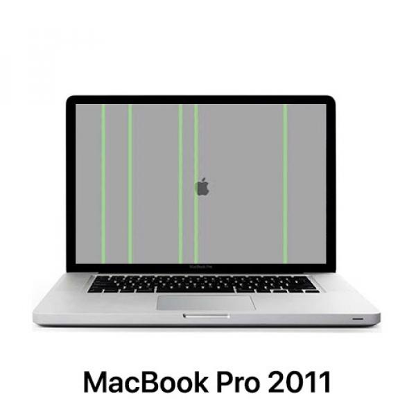 Riparazione scheda video MacBook Pro 15″ e 17″ (non-Retina) 2011 – Soluzione definitiva