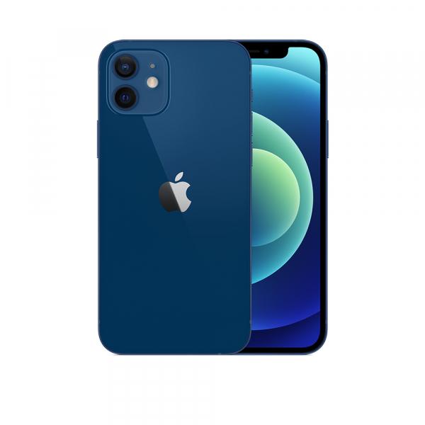 Apple iPhone 12 64GB Blu 6.1″ Super Retina XDR iOS 15