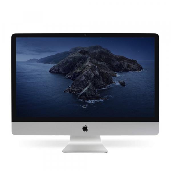 Apple iMac 27″ Slim intel® Quad-Core i7 3.5GHz Late 2013 (Ricondizionato) macOS Catalina