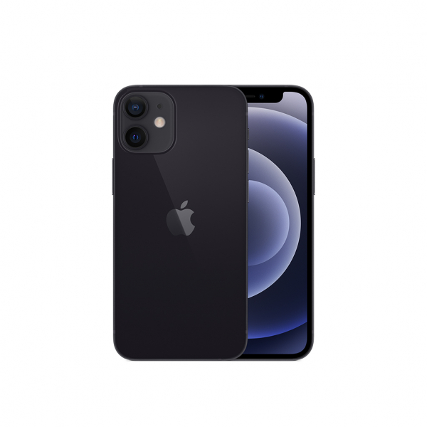 Apple iPhone 12 Mini 128GB Nero 5.4″ Super Retina XDR