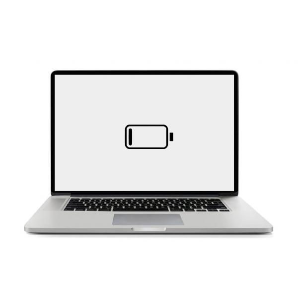 Sostituzione Batteria MacBook Pro RETINA 13″ e 15″ (2012-2015)