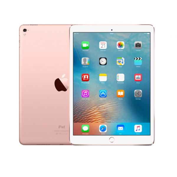Apple iPad Pro 10.5″ 64 GB Oro Rosa Versione Wi-Fi + 4G LTE (Ricondizionato) iPadOS 15