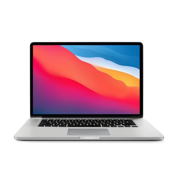 Apple MacBook Pro 15.4″ Retina intel® Quad-Core i7 2.6GHz Late 2013 (Ricondizionato)
