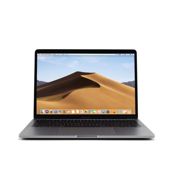 Apple MacBook Pro 13.3″ Retina TouchBar Grigio Siderale intel® Dual-Core i5 3.1GHz 2017 (Ricondizionato)