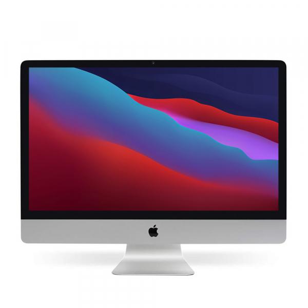 Apple iMac 27″ Slim Retina 5K intel® Six-Core i5 3.0GHz Mid 2019 (Ricondizionato) macOS Monterey