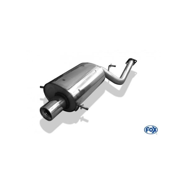 Subaru Impreza GD / GG – a tre volumi / station wagon marmitta – 1x…