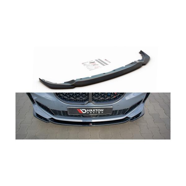 Diffusore anteriore V.3 BMW 1 F40 M-Pack