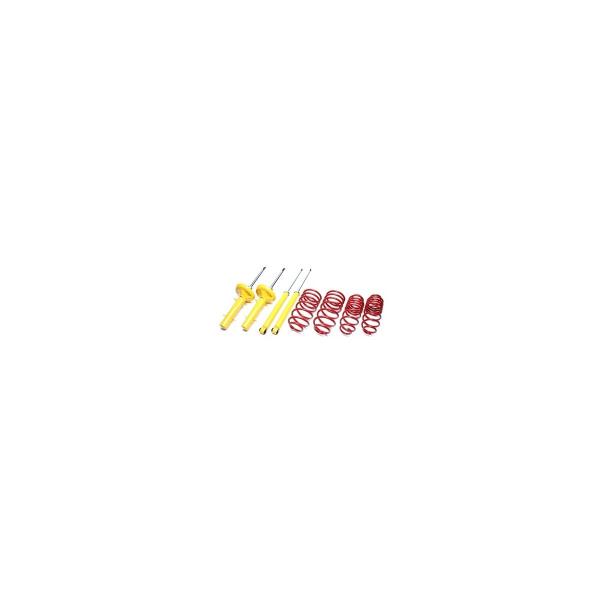 *EVOTO054/1 – assetto  Toyota MR2 W1 1.6l 16V 35/35mm