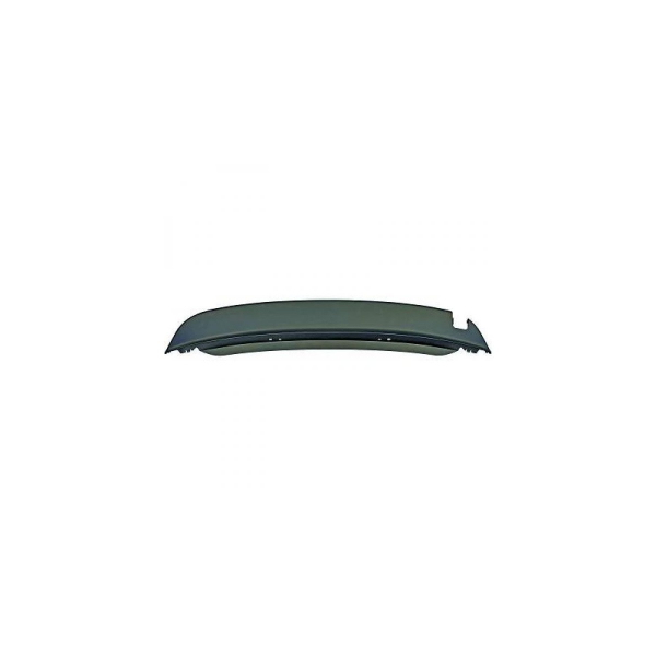 Spoiler Golf VI GTI/GTD 08-12
