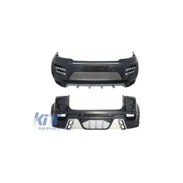 kit estetico completo Land Rover Range Rover Evoque (2011-up) L-Design
