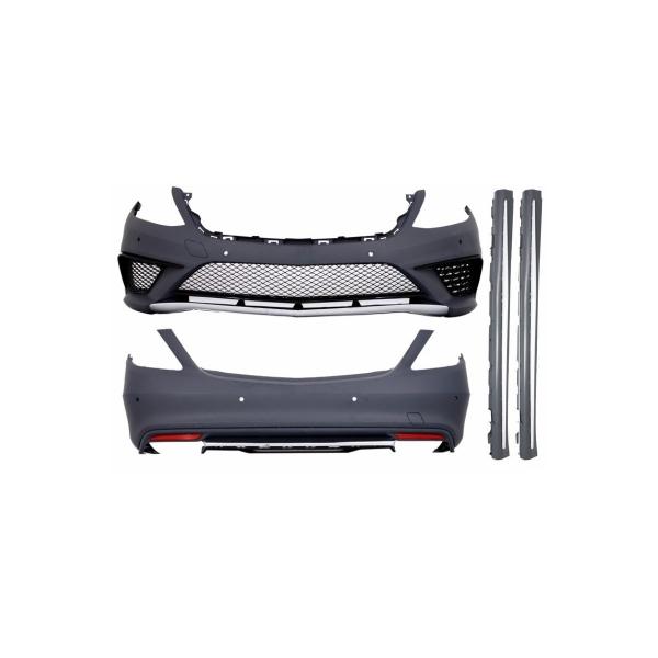 Kit carrozzeria adatto per  Benz W222 Classe S (2013-up) S63 A-Design
