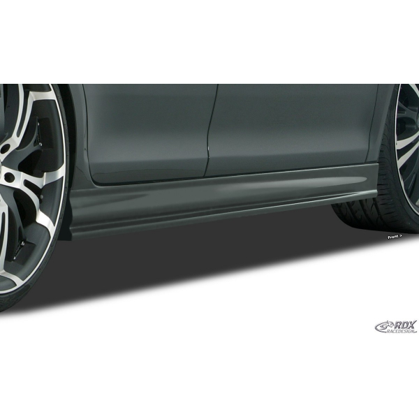 minigonne RDX VOLVO V60 / S60 2018+ Edition