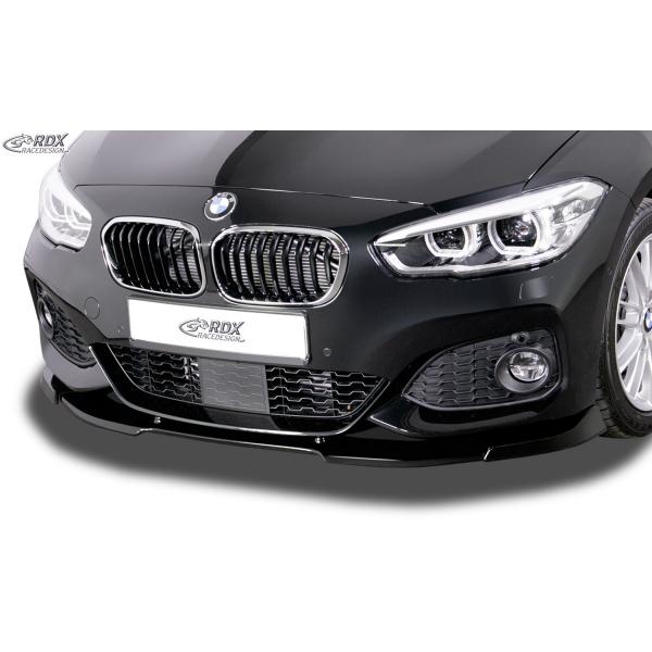 Spoiler VARIO-X per BMW 1-series F20 / F21 M-Sport & M140 2015+ spo…
