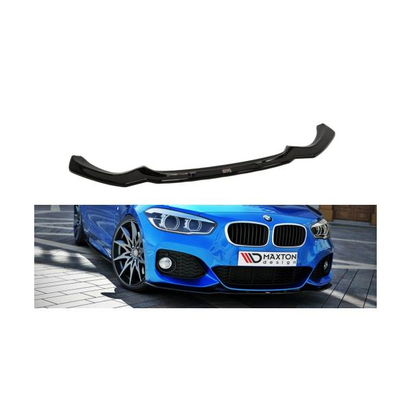 SPLITTER ANTERIORE BMW 1 F20 M-Power (FACELIFT)