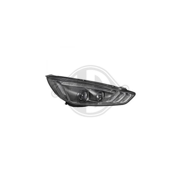 1419586 – Kit faro principale Ford Focus V Lim./familiare (CB8) 15-
