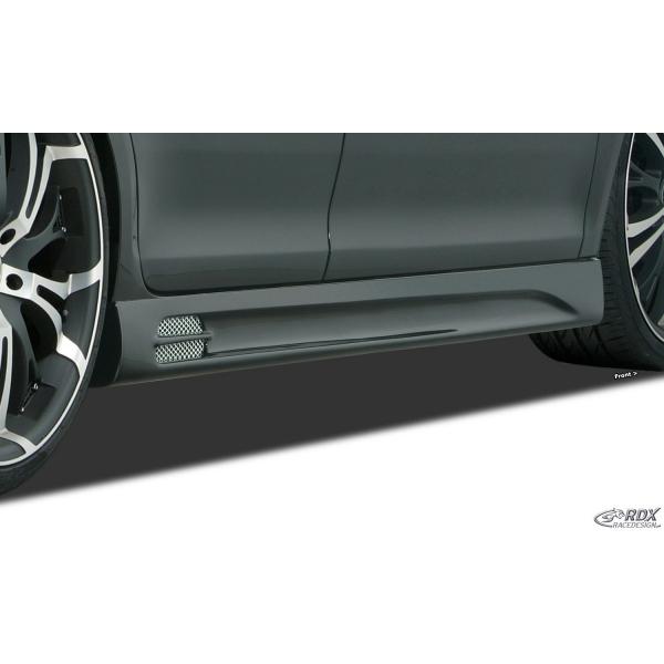 minigonne RDX VOLVO V60 / S60 2018+ GT-Race
