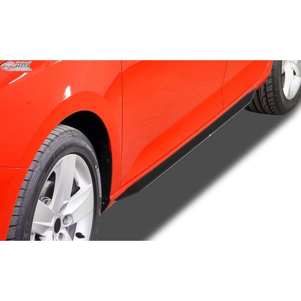 RDX minigonne per PEUGEOT 206/206CC Slim
