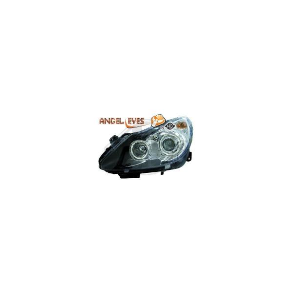 1814680 – SET ANGEL EYES Corsa D 3/5 trg. 06-11