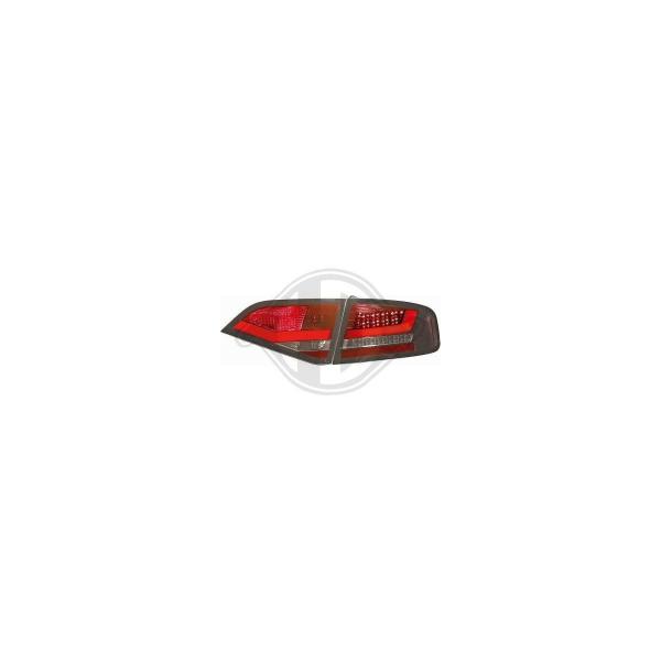 1018896 – Kit fanalino posteriore A4 Lim/Avant(8K/8E) 07-11
